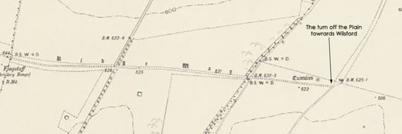 wessex_ridgeway_OS_map_all_the_byways_annotated